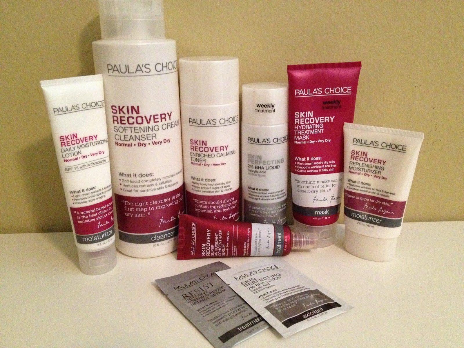 paulas choice skin recovery